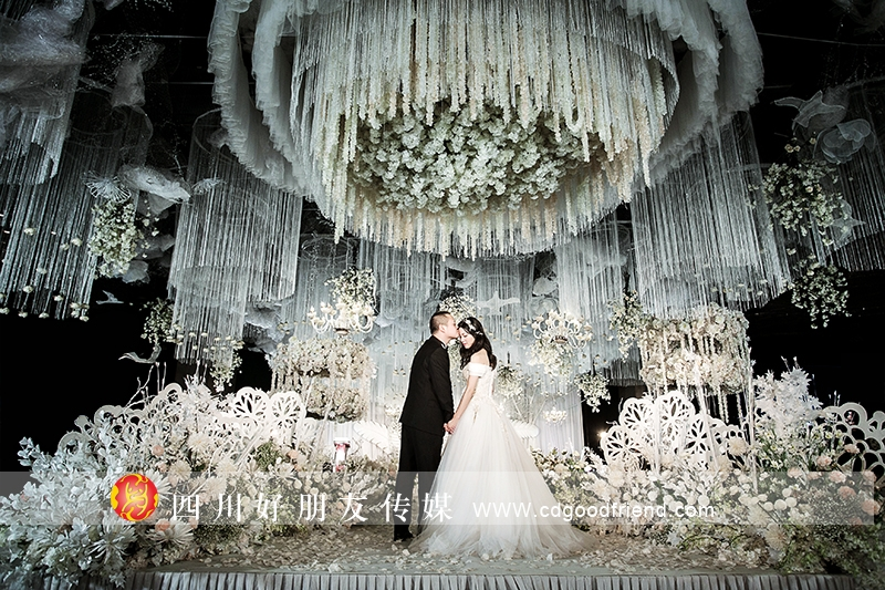 2018年9月24日——梦中的婚礼